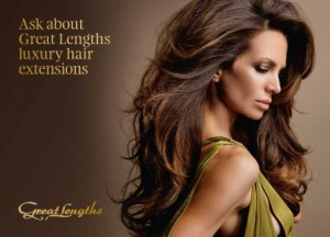 great lengths foto